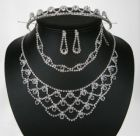 Wedding jewellery - 5801-0187+5802-0146+5803-0047+5806-0043
