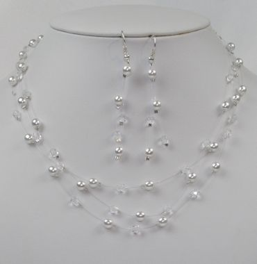 BIJOUX TREND - 4-K-K-3RS-MS01