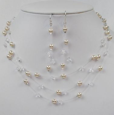 BIJOUX TREND - 5-K-K-3RS-MS02